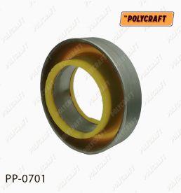 pp0701 Підвісний підшипник карданного валу D (OUT)=92,2; D (IN)=55;  L=20,5