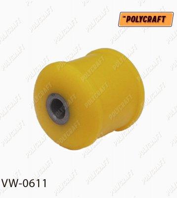 Полиуретановый сайлентблок рычага переднего (задний) vw0611