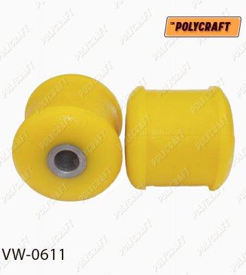 Поліуретановий сайлентблок важеля переднього (задній)  vw0611