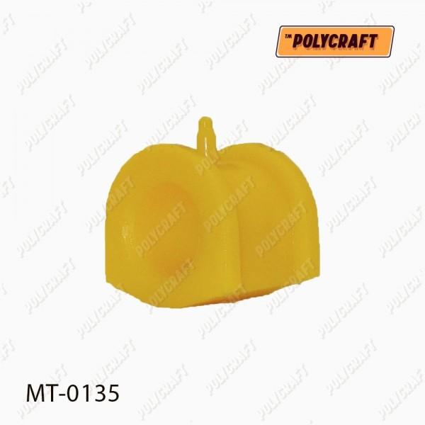 Полиуретановая втулка стабилизатора (переднего) D = 24 mm.