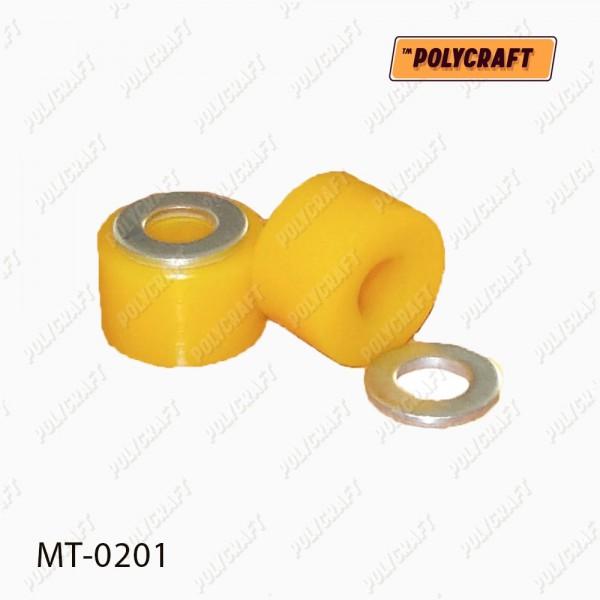 Поліуретанова втулка стійки стабілізатора переднього/заднього
