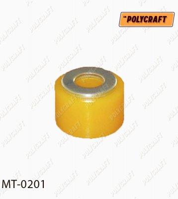 Поліуретанова втулка стійки стабілізатора переднього/заднього mt0201