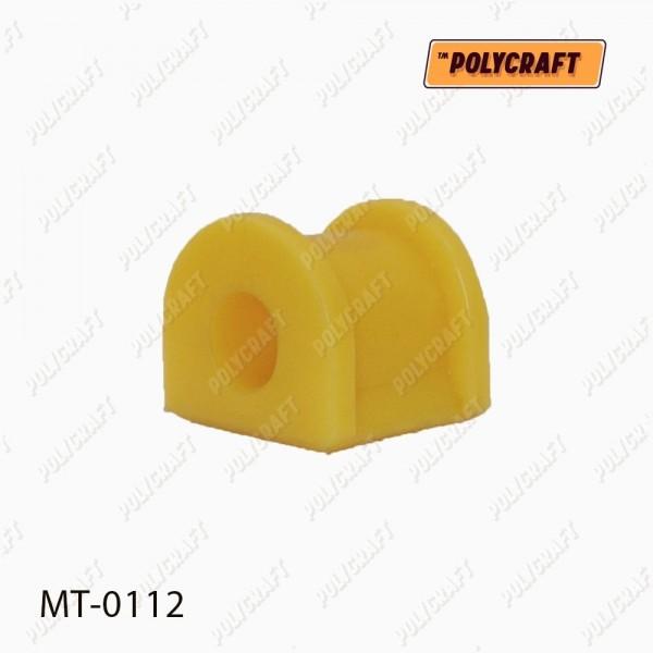 Поліуретанова втулка стабілізатора (заднього) D=13 mm.