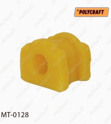 Полиуретановая втулка стабилизатора (переднего) D = 20,3 mm. mt0128