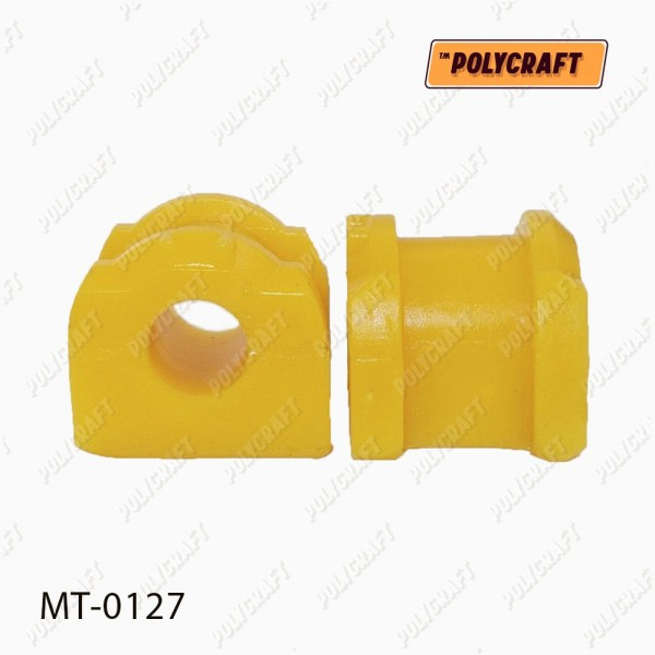 Полиуретановая втулка стабилизатора (переднего) D = 20 mm.