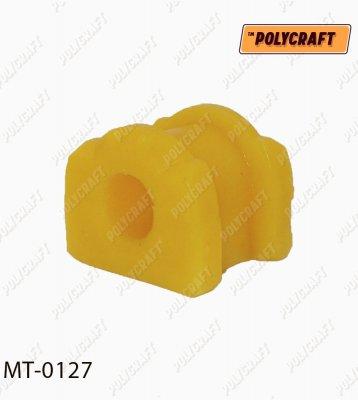 Полиуретановая втулка стабилизатора (переднего) D = 20 mm. mt0127