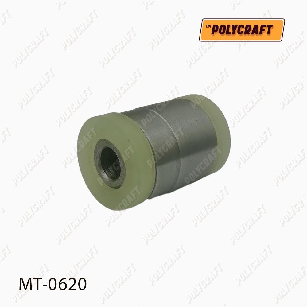 Полиуретановый сайлентблок заднего поперечного рычага D=36,5/36 mm.