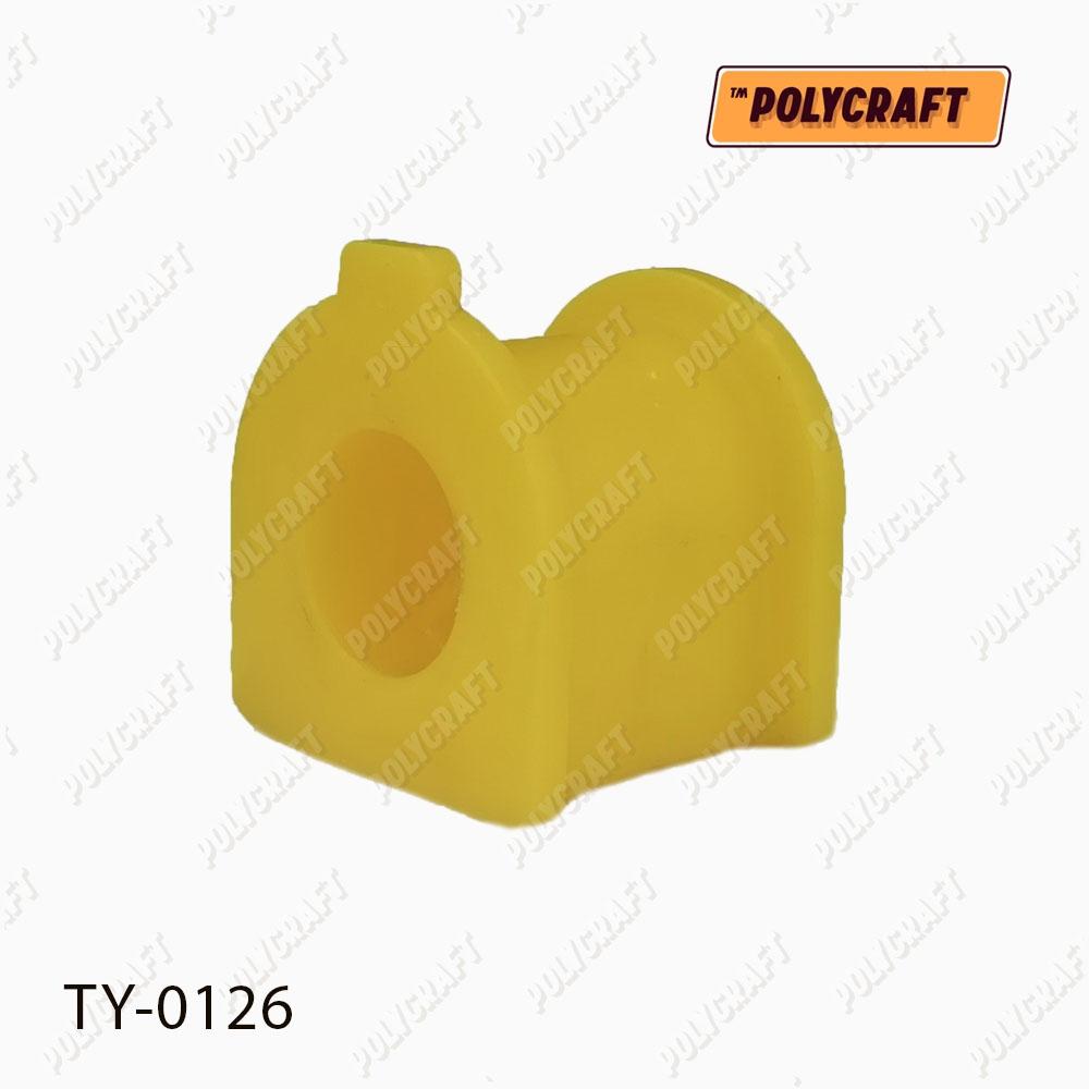 Полиуретановая втулка стабилизатора (переднего) D = 29 mm.