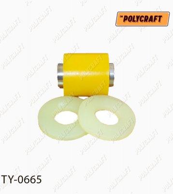 Поліуретановий сайлентблок тяги Панара   ty0665