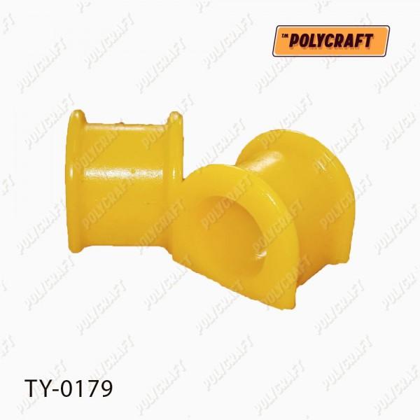 Поліуретановав втулка стабілізатора (переднього) D=30 mm.