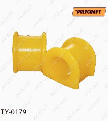 Поліуретановав втулка стабілізатора (переднього) D=30 mm.  ty0179