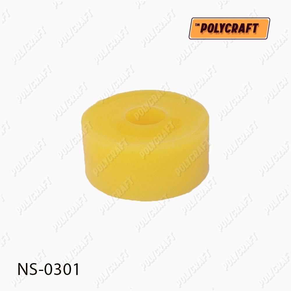 Поліуретанова втулка амортизатора D=14 mm.