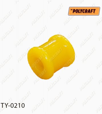 Полиуретановая втулка стойки стабилизатора D = 10 mm. ty0210