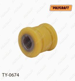 ty0674  Полиуретановый сайлентблок задней поперечной тяги Панара