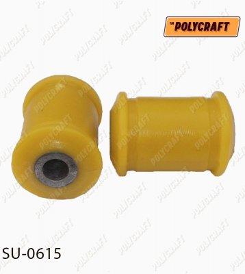 Поліуретановий сайлентблок важеля переднього (передній) su0615