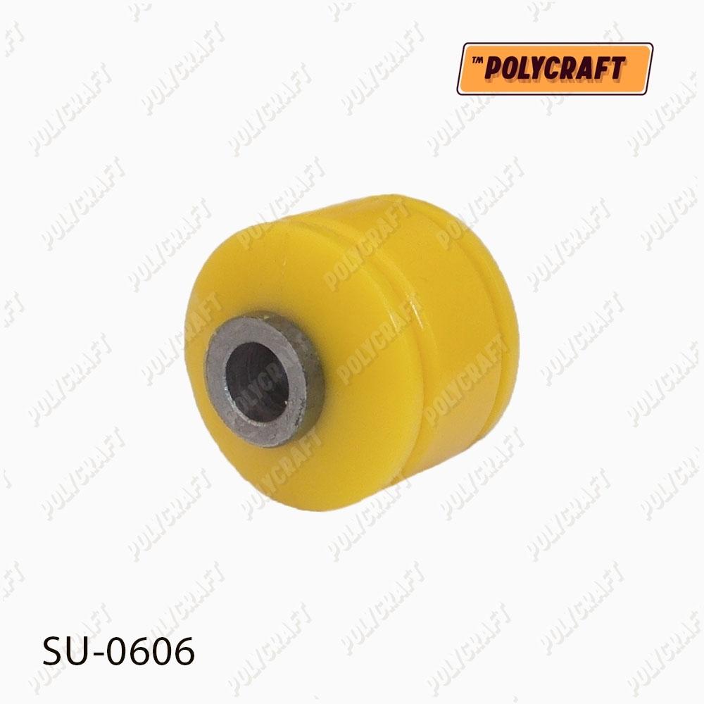 Поліуретановий сайлентблок заднього поздовжнього важеля (задній)