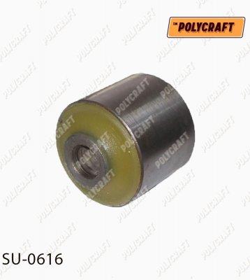 Полиуретановый сайлентблок заднего продольного рычага  su0616