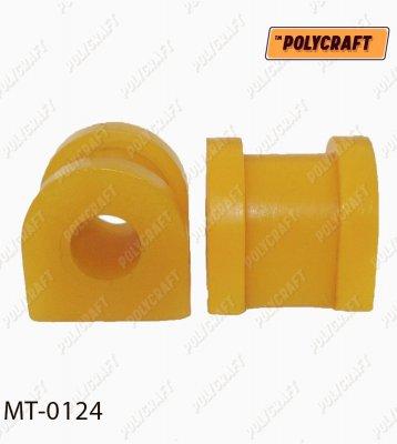 Полиуретановая втулка стабилизатора (заднего) D = 20 mm. mt0124