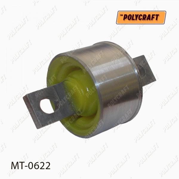 Полиуретановый сайлентблок заднего продольного рычага (передний) D = 70 mm.