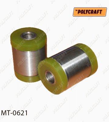 Полиуретановый сайлентблок рычага переднего (нижнего) mt0621