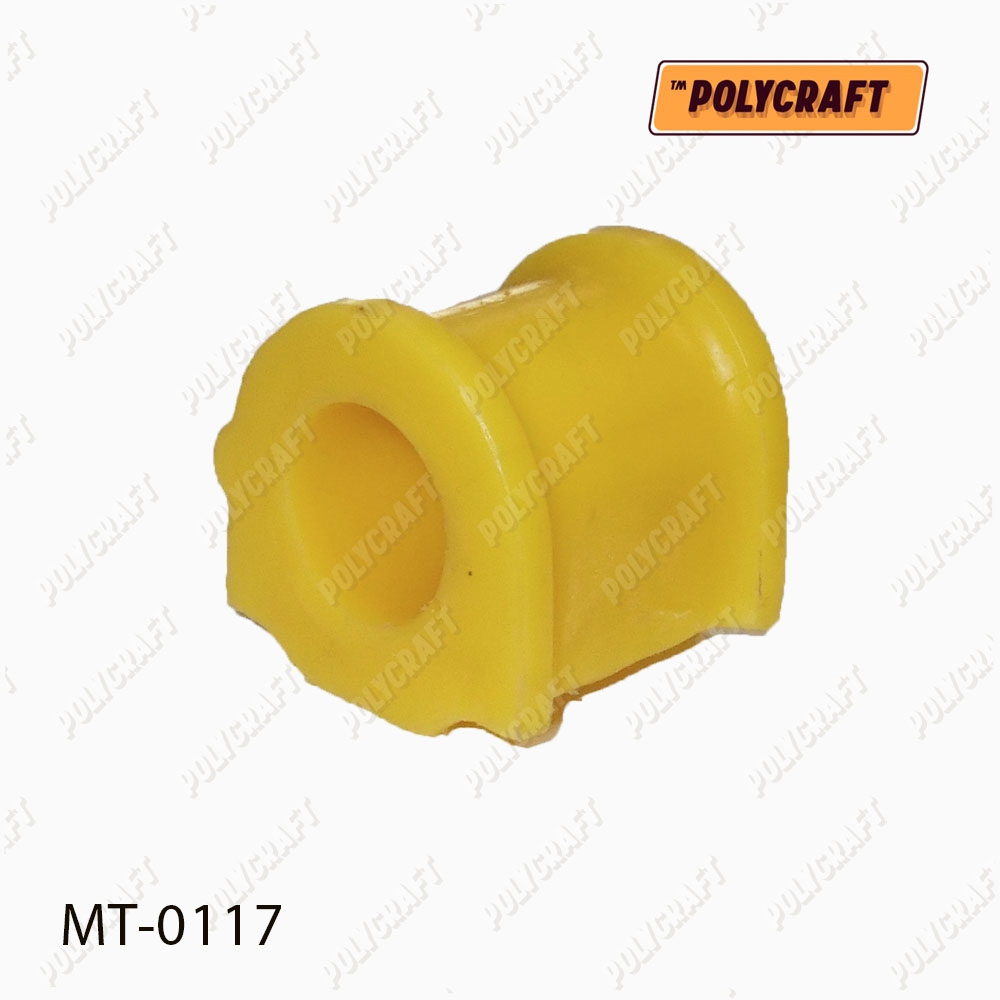Полиуретановая втулка стабилизатора (переднего) D = 25,3 mm.