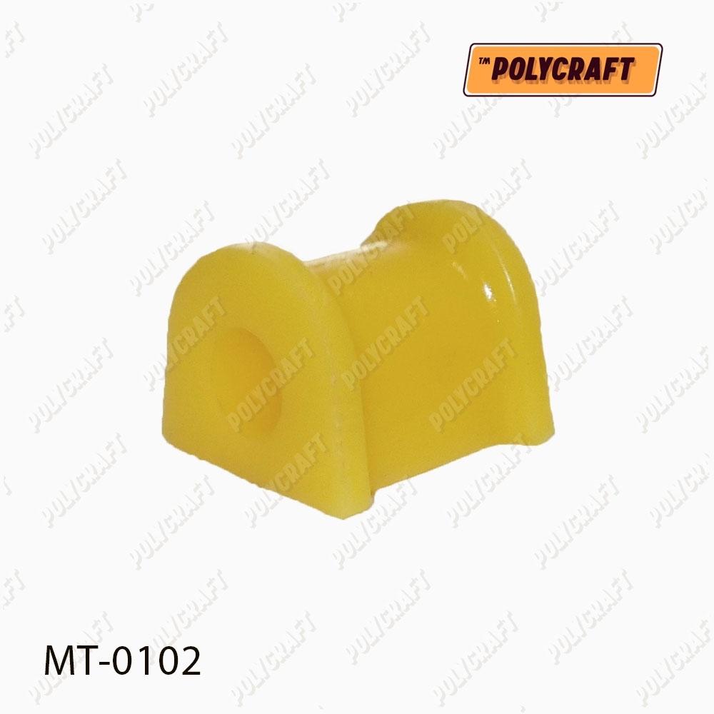 Поліуретанова втулка стабілізатора (заднього) D=18 mm.