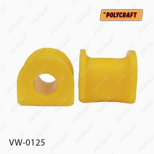 Поліуретанова втулка стабілізатора (заднього) D = 20,5 mm.