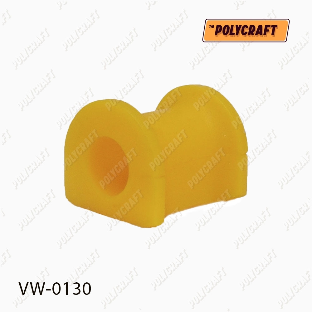 Полиуретановая втулка стабилизатора (заднего) D = 22,5 mm.