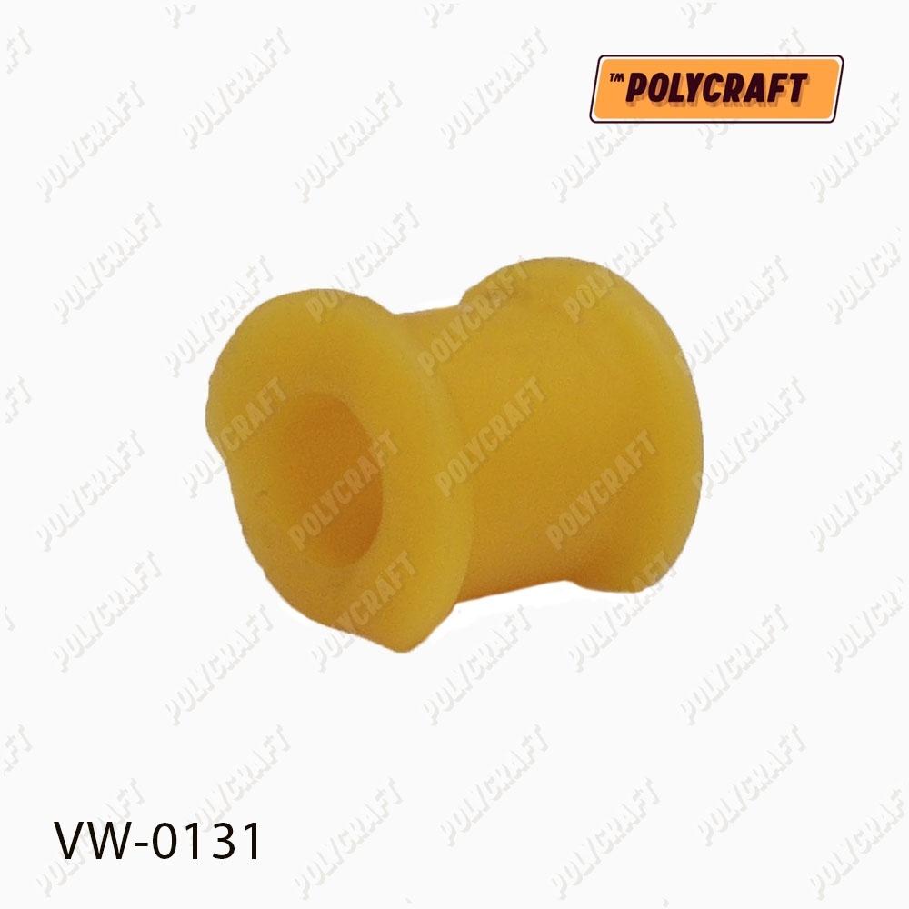 Поліуретанова втулка стабілізатора (заднього) зовнішня D=22,5 mm.