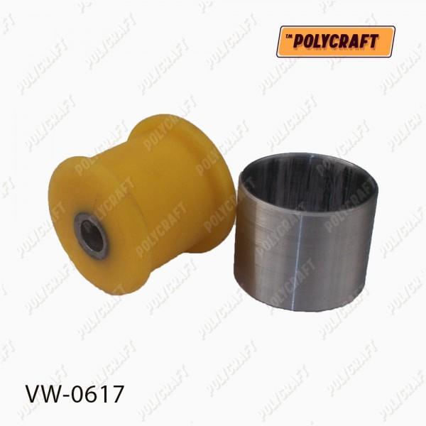 Поліуретановий сайлентблок переднього нижнього важеля (задній) D=60 mm.