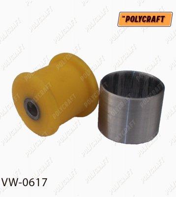 Поліуретановий сайлентблок переднього нижнього важеля (задній) D=60 mm.   vw0617