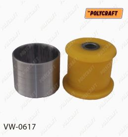 vw0617  Поліуретановий сайлентблок переднього нижнього важеля (задній) D=60 mm.