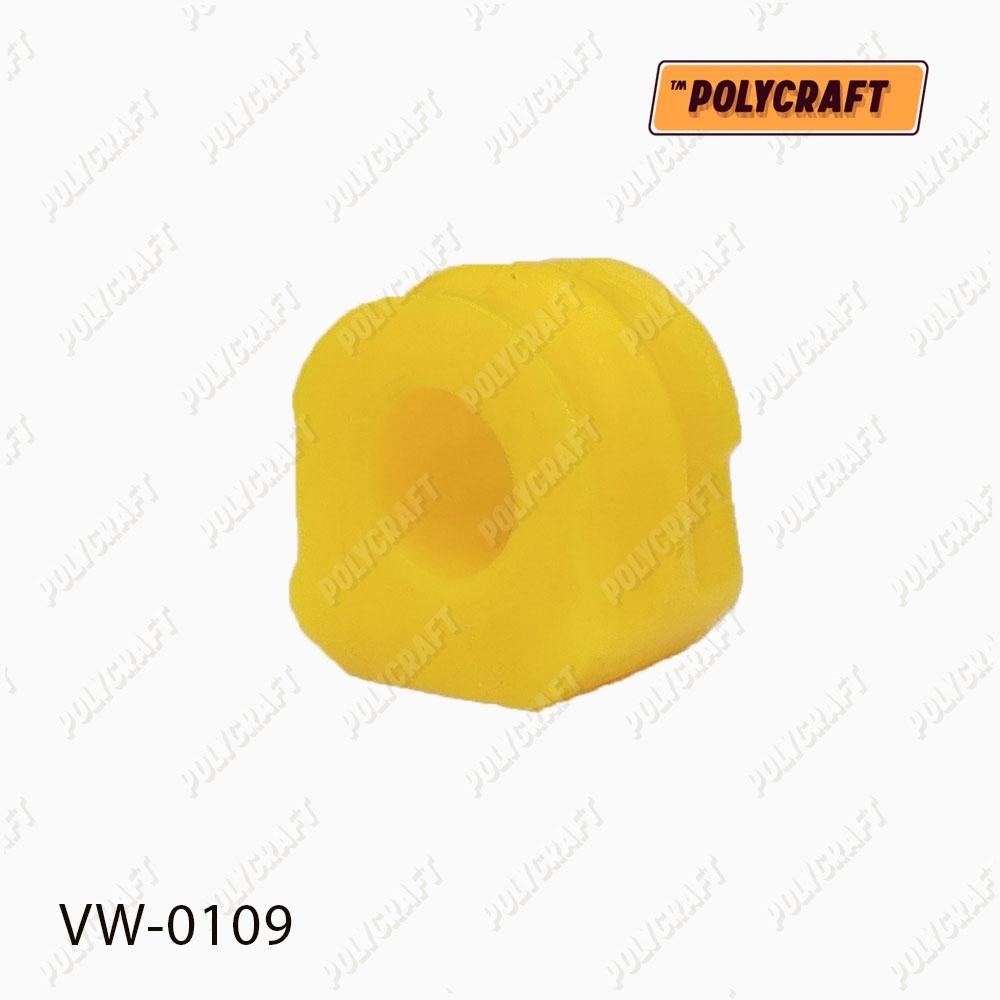 Полиуретановая втулка стабилизатора (переднего) D = 19/18 mm