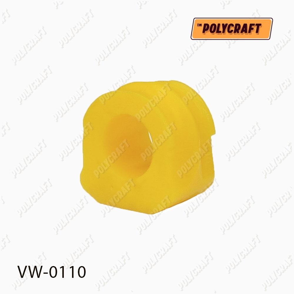 Полиуретановая втулка стабилизатора (переднего) D = 21 mm.