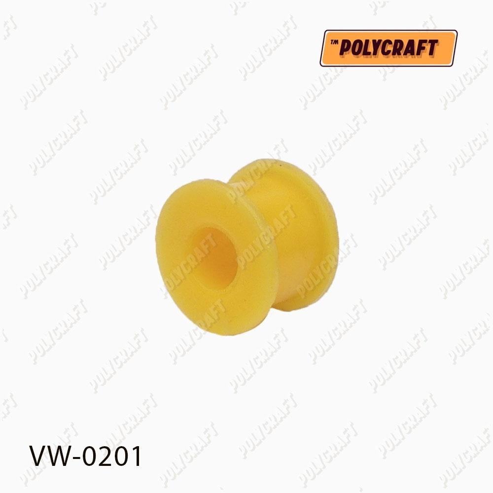 Полиуретановая втулка стойки стабилизатора переднего D = 14 mm.