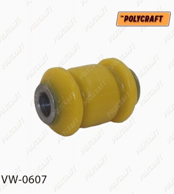 Поліуретановий сайлентблок важеля переднього (передній) vw0607