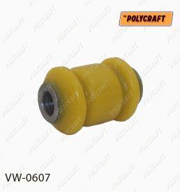 vw0607 Поліуретановий сайлентблок важеля переднього (передній)