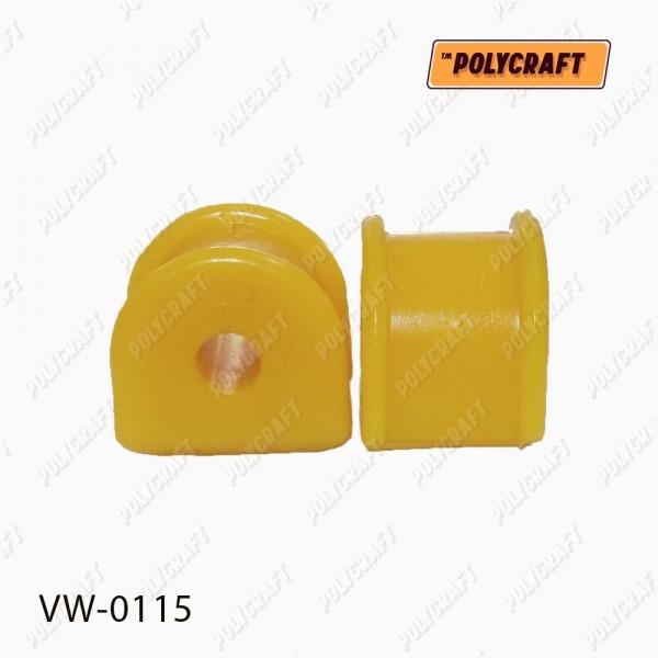 Полиуретановая втулка стабилизатора (заднего) D = 11 mm.