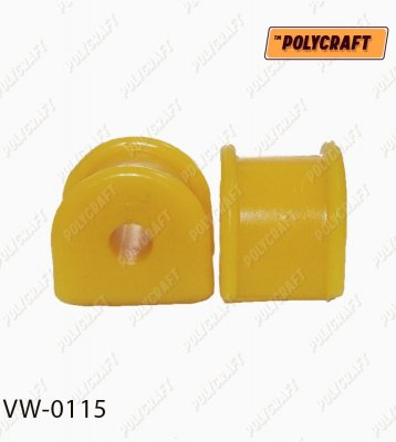 Полиуретановая втулка стабилизатора (заднего) D = 11 mm. vw0115