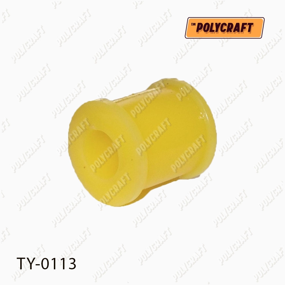 Полиуретановая втулка стабилизатора (заднего) D = 17 mm.