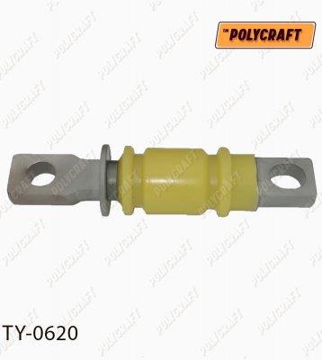 Полиуретановый сайлентблок рычага переднего (передний) ty0620