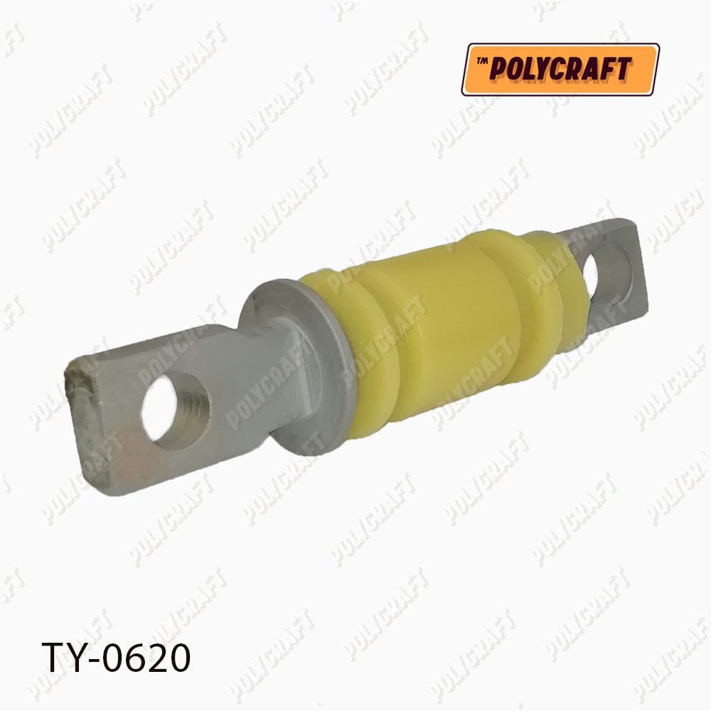 Полиуретановый сайлентблок рычага переднего (передний)