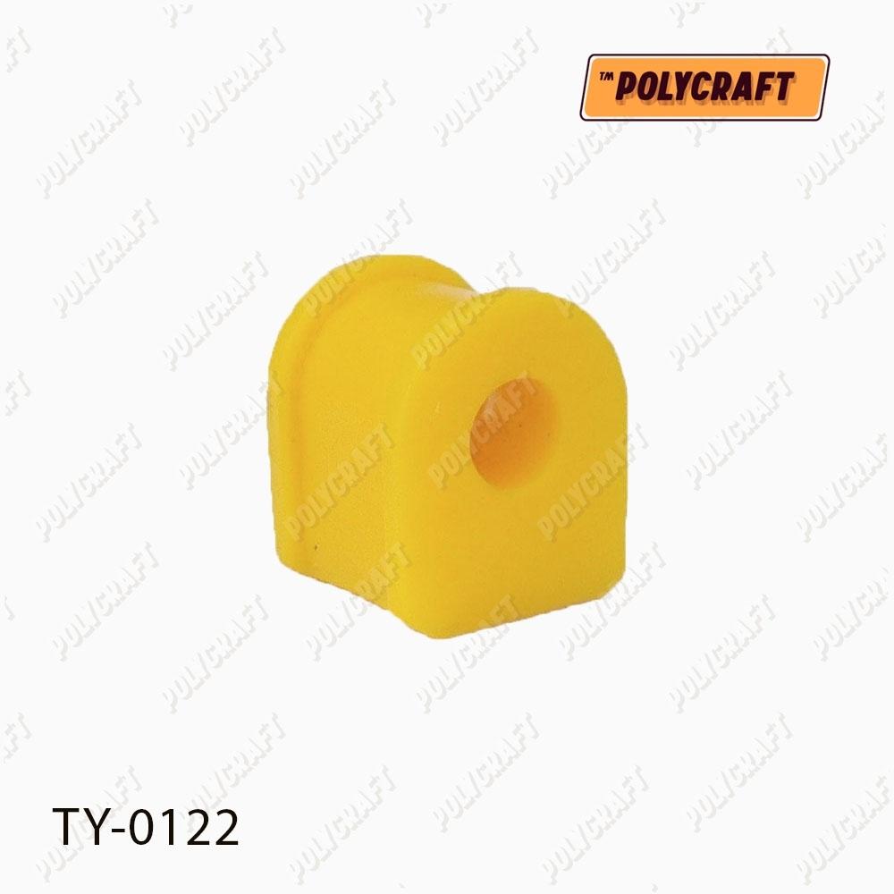 Полиуретановая втулка стабилизатора (заднего) D = 15 mm.