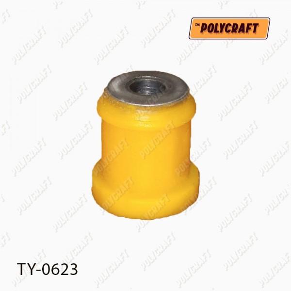 Полиуретановый сайлентблок рычага переднего нижнего
