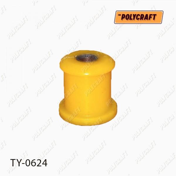 Поліуретановий сайлентблок важеля переднього (верхнього)  TAB-013