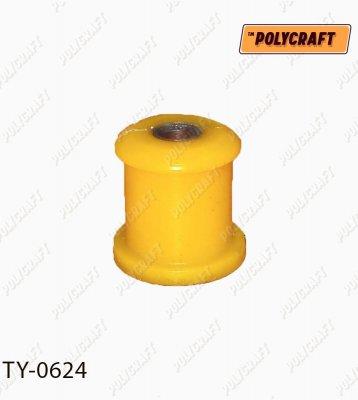 Поліуретановий сайлентблок важеля переднього (верхнього)  TAB-013 ty0624
