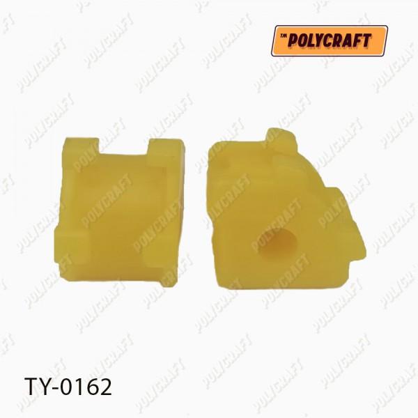 Полиуретановая втулка стабилизатора (заднего) D = 15/13 mm.