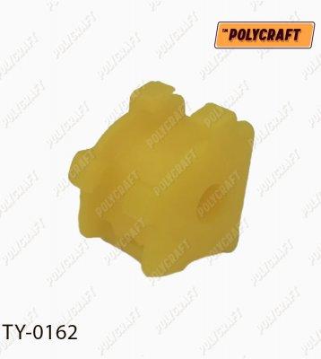Полиуретановая втулка стабилизатора (заднего) D = 15/13 mm. ty0162