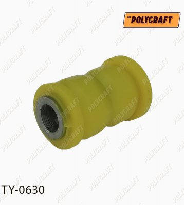 Полиуретановый сайлентблок рычага переднего (передний) ty0630