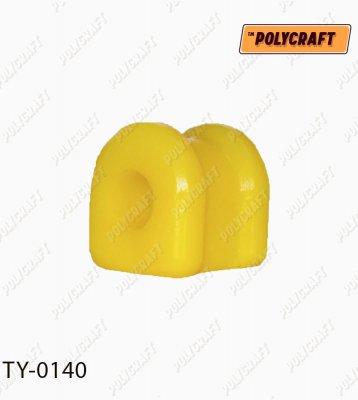 Поліуретанова втулка стабілізатора (заднього) D=20 mm.   ty0140